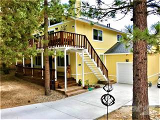 Residential Property for sale in 42819 Monterey Street, Big Bear Lake, CA, 92315