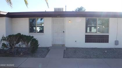 Residential Property for sale in 4167 S Queen Palm Drive, Tucson, AZ, 85730