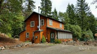 Single Family for sale in 3084 Bear Creek Rd, Weaverville, CA, 96093