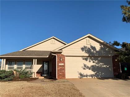 Residential Property for rent in 18712 Casero Drive, Oklahoma City, OK, 73012