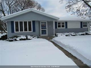 Single Family for sale in 801 STONY BROOK Lane, Green Bay, WI, 54304