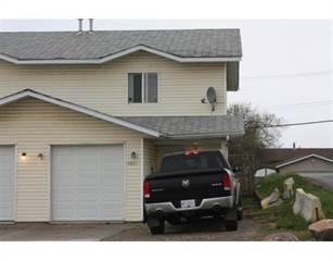 Condo for sale in 9218 86 STREET, Fort St. John, British Columbia, V1J4M8