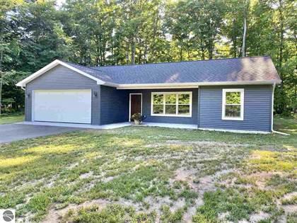 Residential for sale in 1042 Lipp Farm Road, Benzonia, MI, 49616