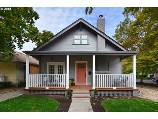 Single Family for sale in 109 W 17TH AVE, Eugene, OR, 97401