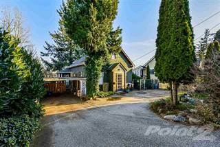 Residential Property for sale in 2012 Seventh Avenue, New Westminster, British Columbia, V3M 2L6