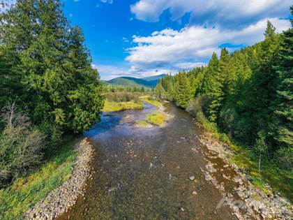 Lots And Land for sale in 16590 Yaak River Road, Troy, MT, 59935