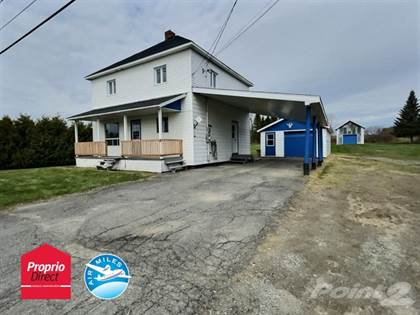 Residential Property for sale in 125 Rue Principale, Weedon, Quebec, J0B3J0