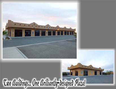 Commercial for sale in 11814 FOOTHILLS BLVD, Yuma, AZ, 85367