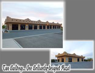Comm/Ind for rent in 11814 FOOTHILLS BLVD, Yuma, AZ, 85367