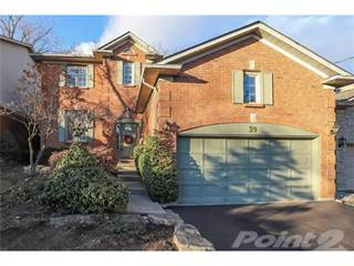 Residential Property for sale in 39 WATSONS Lane, Hamilton, Ontario