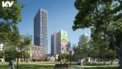 Condominium for sale in JAC Condos, Toronto, Ontario, M5A2P2