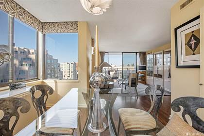 Residential Property for sale in 101 Lombard 501W, San Francisco, CA, 94111