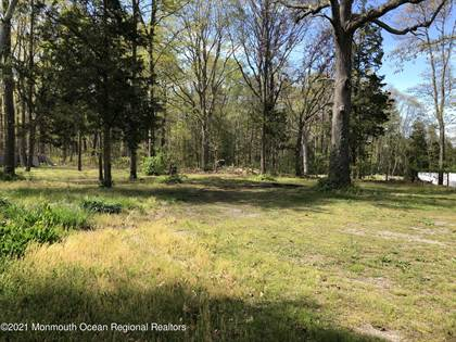 Lots And Land for sale in 328 Cherry Quay Road, Brick, NJ, 08723