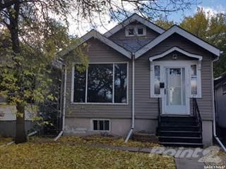 Residential Property for sale in 2136 Wallace STREET, Regina, Saskatchewan