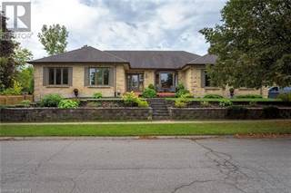 Single Family for sale in 104 ROSECLIFFE CRESCENT, London, Ontario, N6K3Y1