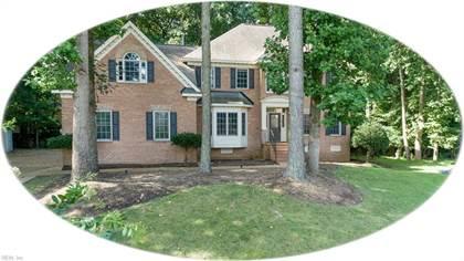 Residential Property for sale in 3282 Deerfield Court, Fieldcrest, VA, 23185