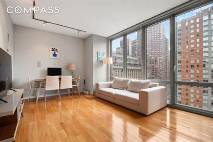 Residential Property for sale in 310 West 52nd Street 15-A, Manhattan, NY, 10019
