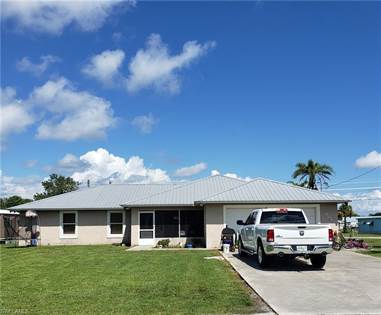 Residential Property for sale in 301 Avenue H NW, Moore Haven, FL, 33471