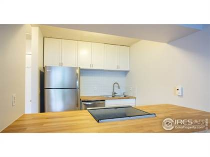Residential Property for sale in 2707 Valmont Rd Building: B, Unit: 101, Boulder, CO, 80304