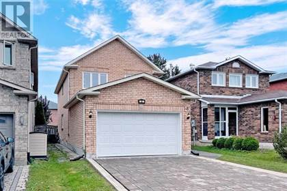 Single Family for sale in 8 BAYEL CRES, Richmond Hill, Ontario, L4S1C2