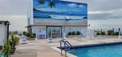 Residential Property for sale in 4020 Galt Ocean Dr 308, Fort Lauderdale, FL, 33308