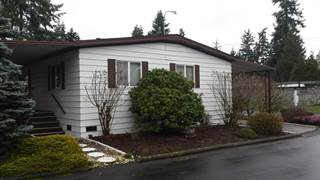 Residential Property for sale in 620 112th St SW 347, Everett, WA, 98208
