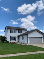 Duplex for sale in 100 Susan Drive A, Dwight, IL, 60420