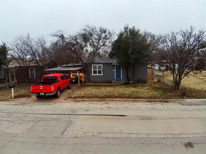 Residential Property for sale in 2717 Orange Street, Abilene, TX, 79601