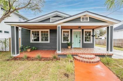 Residential Property for sale in 103 W FRANCES AVENUE 1/2, Tampa, FL, 33602