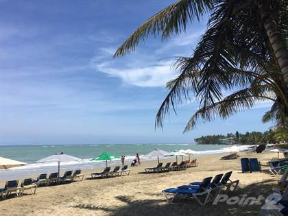 Lots And Land for sale in Cabarete Center Commercial Beach lot - Incredible location, Cabarete, Puerto Plata