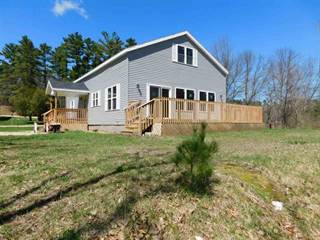 Single Family for sale in W2981 FAIRGROUNDS Road, Keshena, WI, 54135