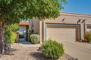 Townhouse for sale in 251 E Crooked Stick Drive, Oro Valley, AZ, 85737