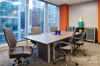 Office Space for rent in MNP Tower, Vancouver, British Columbia