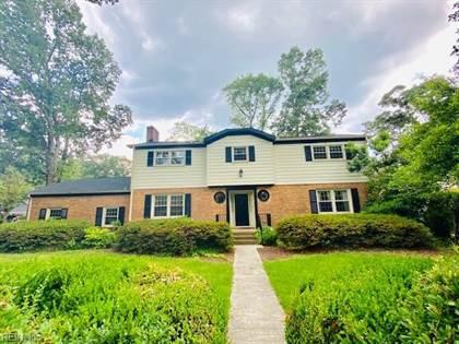 Residential Property for sale in 4609 Hoylake Drive, Virginia Beach, VA, 23462
