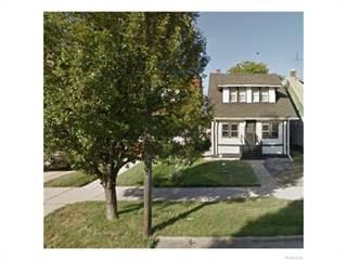 Single Family for sale in 3445 BENITEAU Street, Detroit, MI, 48214
