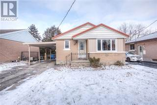 Single Family for sale in 59 Southmoor Drive, Kitchener, Ontario