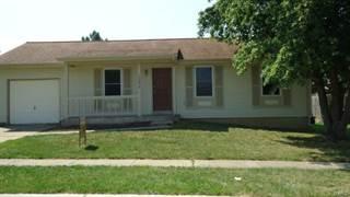 Single Family for rent in 1334 Shallow Lake Drive, O'Fallon, MO, 63366