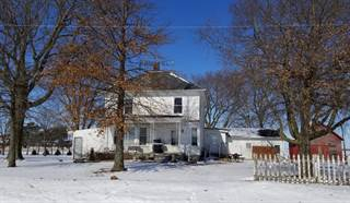 Single Family for sale in 19300 Osage Road, Prophetstown, IL, 61277