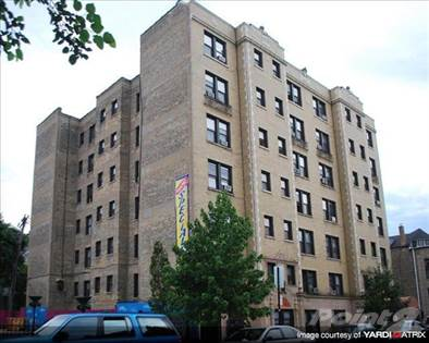 Apartment for rent in 641 W. Aldine, Chicago, IL, 60657