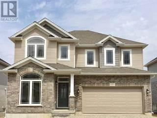 Single Family for rent in 57 HOLLINGSHEAD RD, Ingersoll, Ontario, N5C1B5