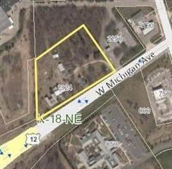 Comm/Ind for sale in 2324 W Michigan Avenue, Ypsilanti, MI, 48197