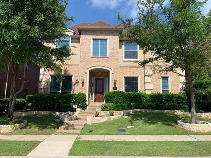 Residential Property for rent in 8711 Lost Canyon Road, Irving, TX, 75063
