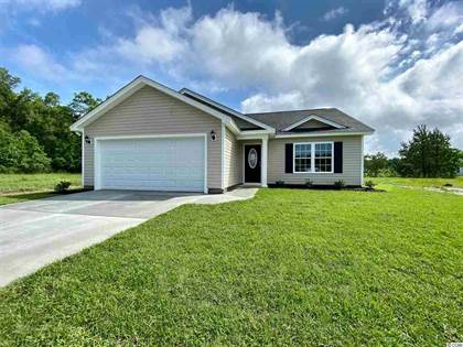Residential Property for sale in 46 Desurrency Ct., Georgetown, SC, 29440