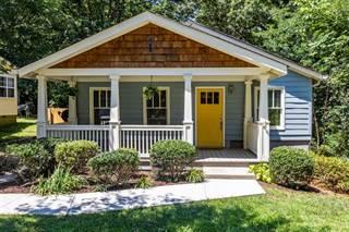 Single Family for sale in 2411 Semmes Street, East Point, GA, 30344