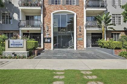 Apartment for rent in 249 S La Fayette Park Pl, Los Angeles, CA, 90057
