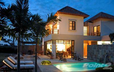 Residential Property for sale in CASA EN VENTA JUAN DOLIO 8, San Pedro De Macoris, San Pedro de Macorís