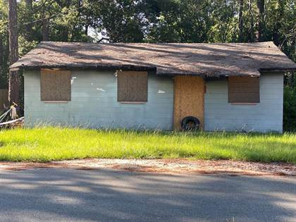 Residential Property for sale in 604 Seventh St., Adel, GA, 31620