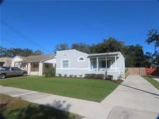 Single Family for sale in 739 W CONCORD STREET, Orlando, FL, 32805