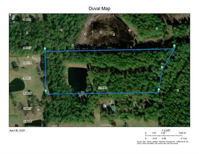 Lots And Land for sale in 0000 GROVER RD, Jacksonville, FL, 32226
