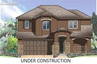 Single Family for sale in 7355 Brush Thorn Lane, Colorado Springs, CO, 80927